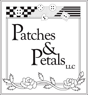PatchesandPetalsLogo